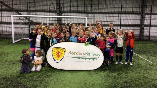 SFA October Holiday Camp